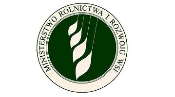 Komunikat Ministerstwo Rolnictwa i Rozwoju Wsi