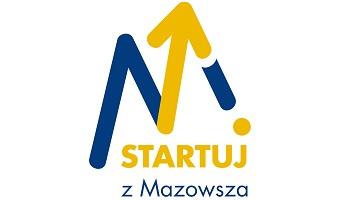 """Konkurs dla start up'ów """"Startuj z Mazowsza"""""""