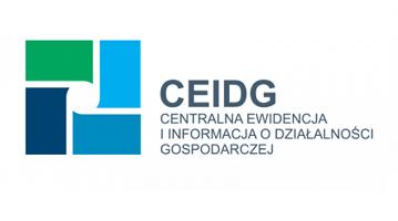Zmiany w CEIDG od 30 kwietnia 2018r.