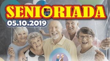Senioriada – 5 października 2019 r